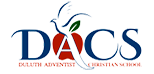 Duluth Adventist Christian School Logo