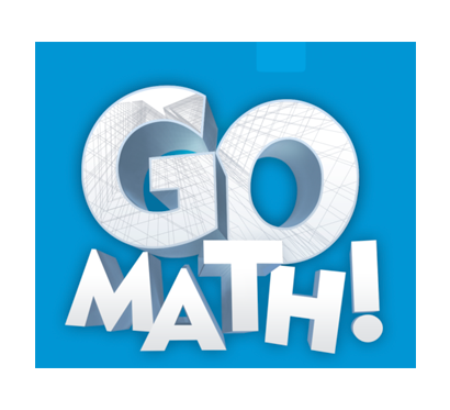 GoMath! our K-5 math program